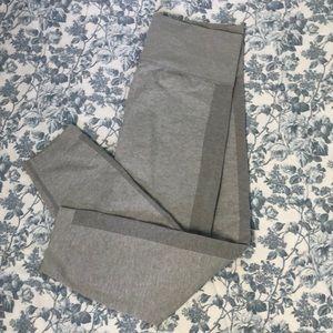 Forever 21 size L seamless high waist leggings